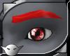 =EB= Ashen Red Eyebrows