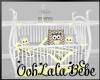 Baby Owl Crib