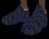 [KW] G.E.D Blue Shoes