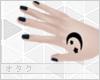 ☯Night Hands F☯