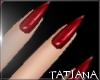 lTl Blood Nails