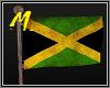 Flag real jamaique M.
