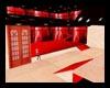 SD Red NightLightSky Spa