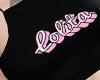 Lolita x Black