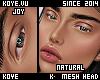 |< Joy! Natural MH!
