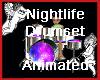 Nightlife Drumset