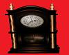 LOFT CLOCK