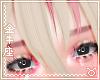 ♉ Blo/Pinku Bangs
