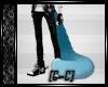 [C~C] Aqua Tail