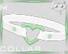 Collar Green M18b Ⓚ