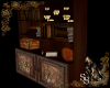 Steampunk Library Case