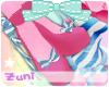 {Zu} Pinkie Gala Heels