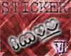 Cool IMVU Logo
