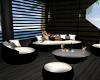 Caribbean sofa set
