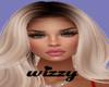 Wiz-Gezinuis Blonde