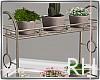 Rus: RH plant stand