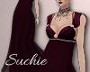 !SG Romance Gown