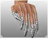 + Crystal Nails