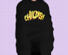 childish sweater