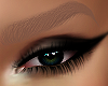 Blonde Eyebrows