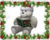 Christmas Tiny Teddy v2