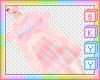 Babygirl Pinku Full Outfit Pastel Daddys Girl Pink
