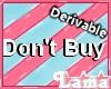 Derv c Lens