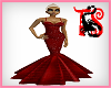 TS  Ruby Diva Gown