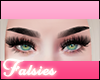 !F Bimbo Fake Eyelashes