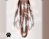 [E]  WolfGirl Nails