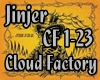 Jinjer - Cloud Factory