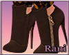Fall Out Boots - Choco