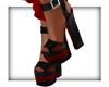 LKC Red`n Black