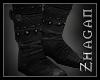 [Z] Dreadmaster Boots