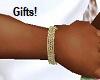 Kids Diamond  bracelet