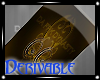 Derivable Rectangle Rug