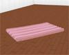 Pink Animated Raft