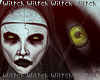 H! The Nun .eyes