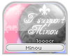 m²  1k support sticker