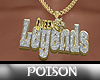 P( *QueenLegends Chain