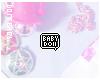 BabyDoll Badge + Sticker