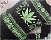 † xmas swtr / weed