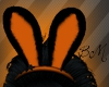 [BM] Halloween Bunny Ear