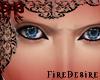 FD Blue Eyes