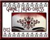 {SCC}Garnet Head-Dress