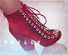 P. Rosa Boots