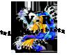 Koi w/colors V-R