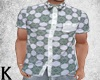 *K*Boho Printed Shirt