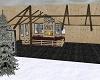 SNOWFALL CABIN #3