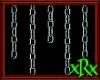 Chains Sticker